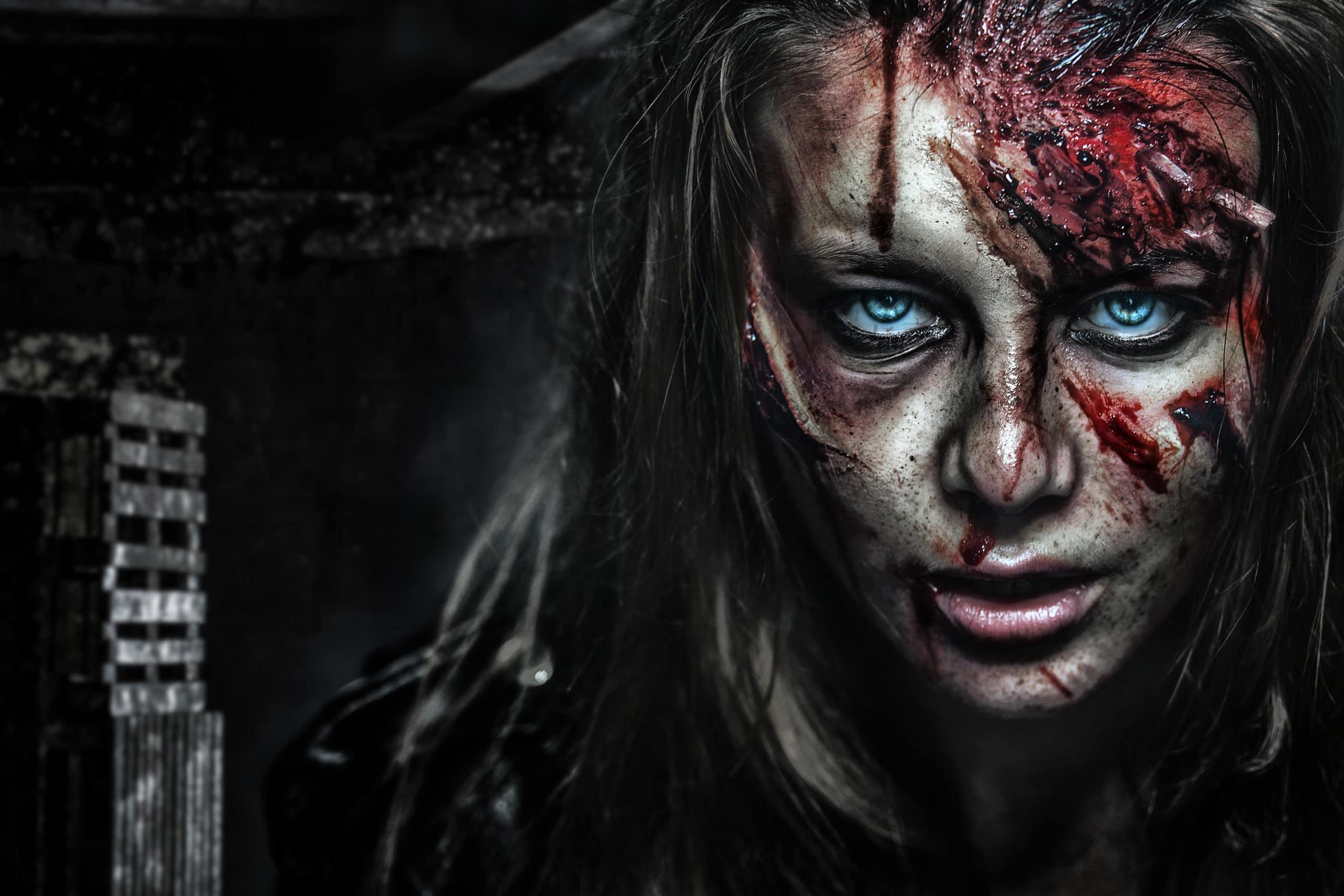 European High Yield : Zombies