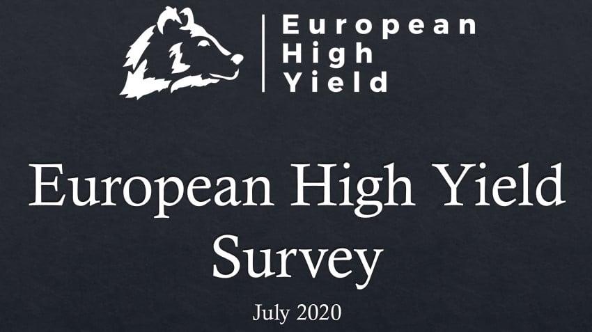 July Survey Results!